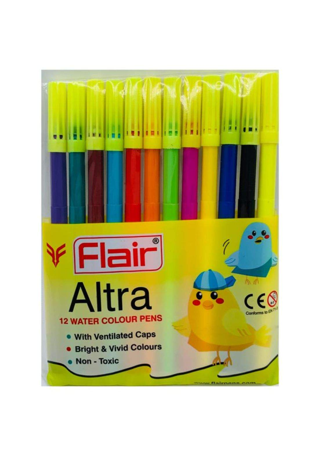 Magic Coloring Pens اقلام تلوين ماجك
