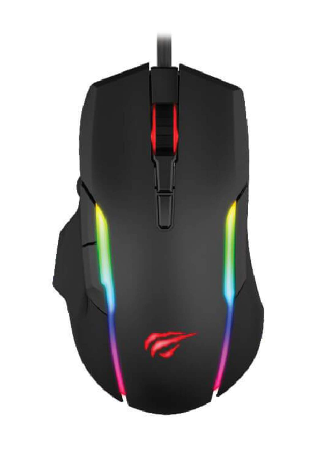 Havit MS1012a Gaming Mouse ماوس