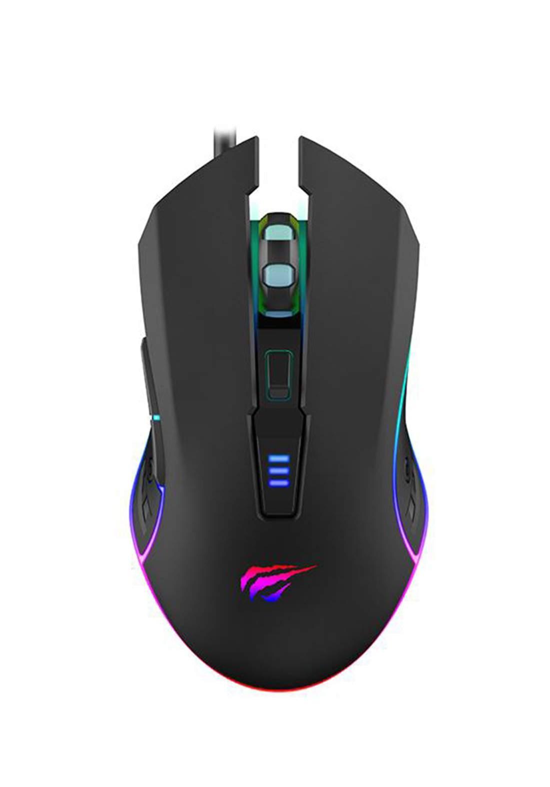 HAVIT HV-MS1003 Gaming Mouse ماوس
