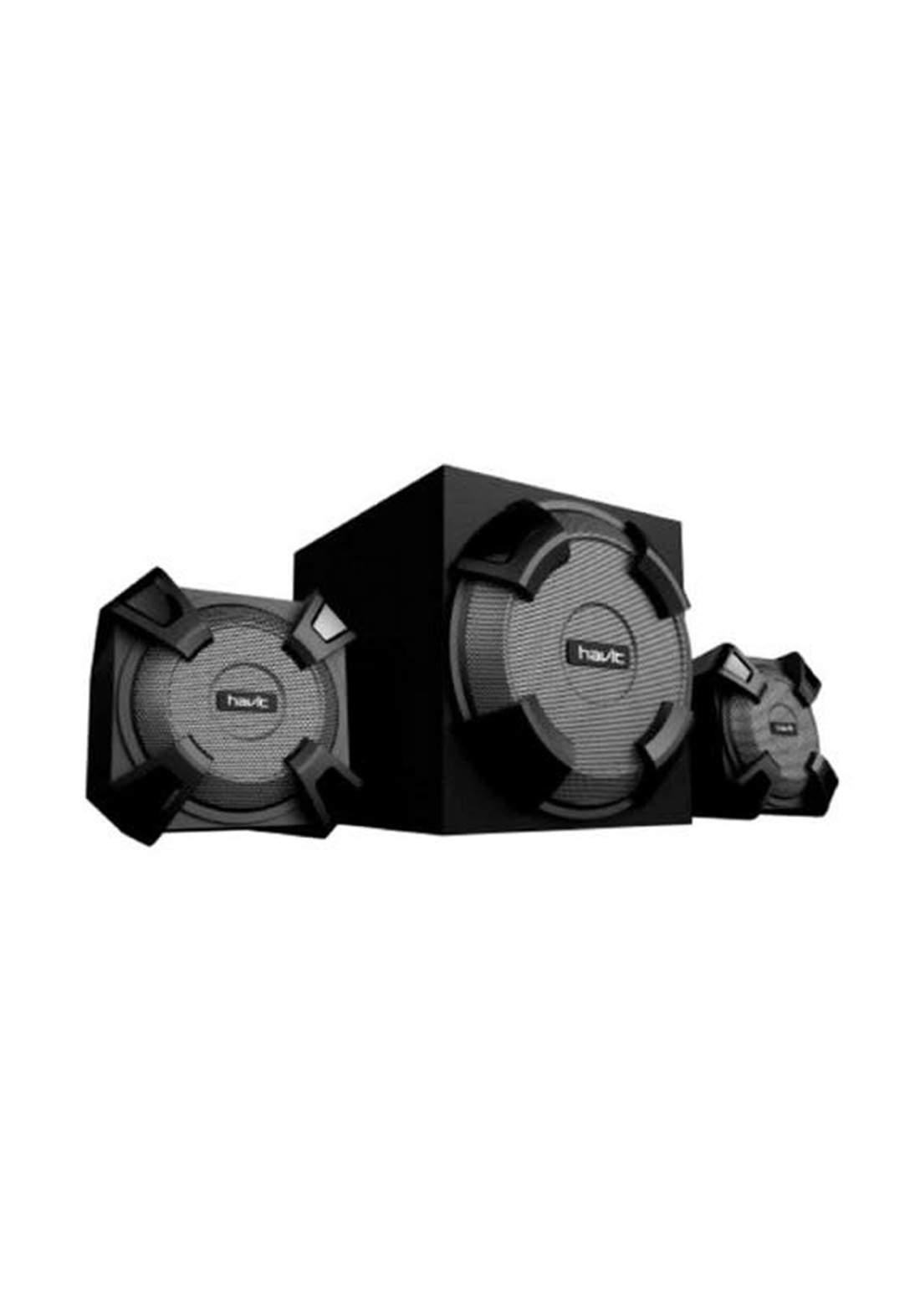 Havit HV-SF5635BT Bluetooth Speaker مكبر صوت
