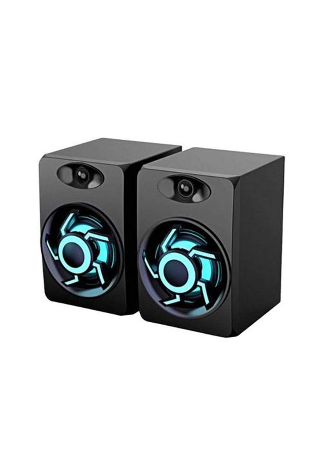 Havit SK706 Gaming Speaker With Light مكبر صوت