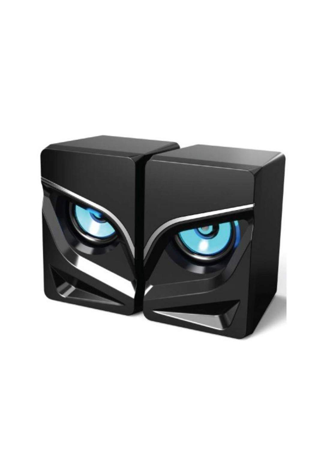 Havit SK708 RGB Gaming USB Speaker مكبر صوت