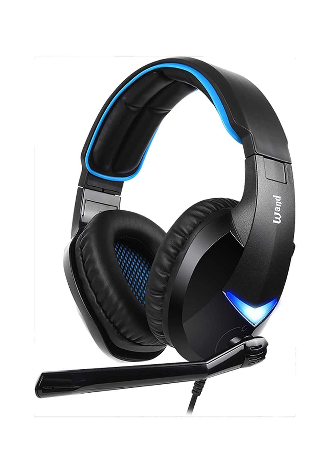 SADES Wand Gaming Headphones سماعة
