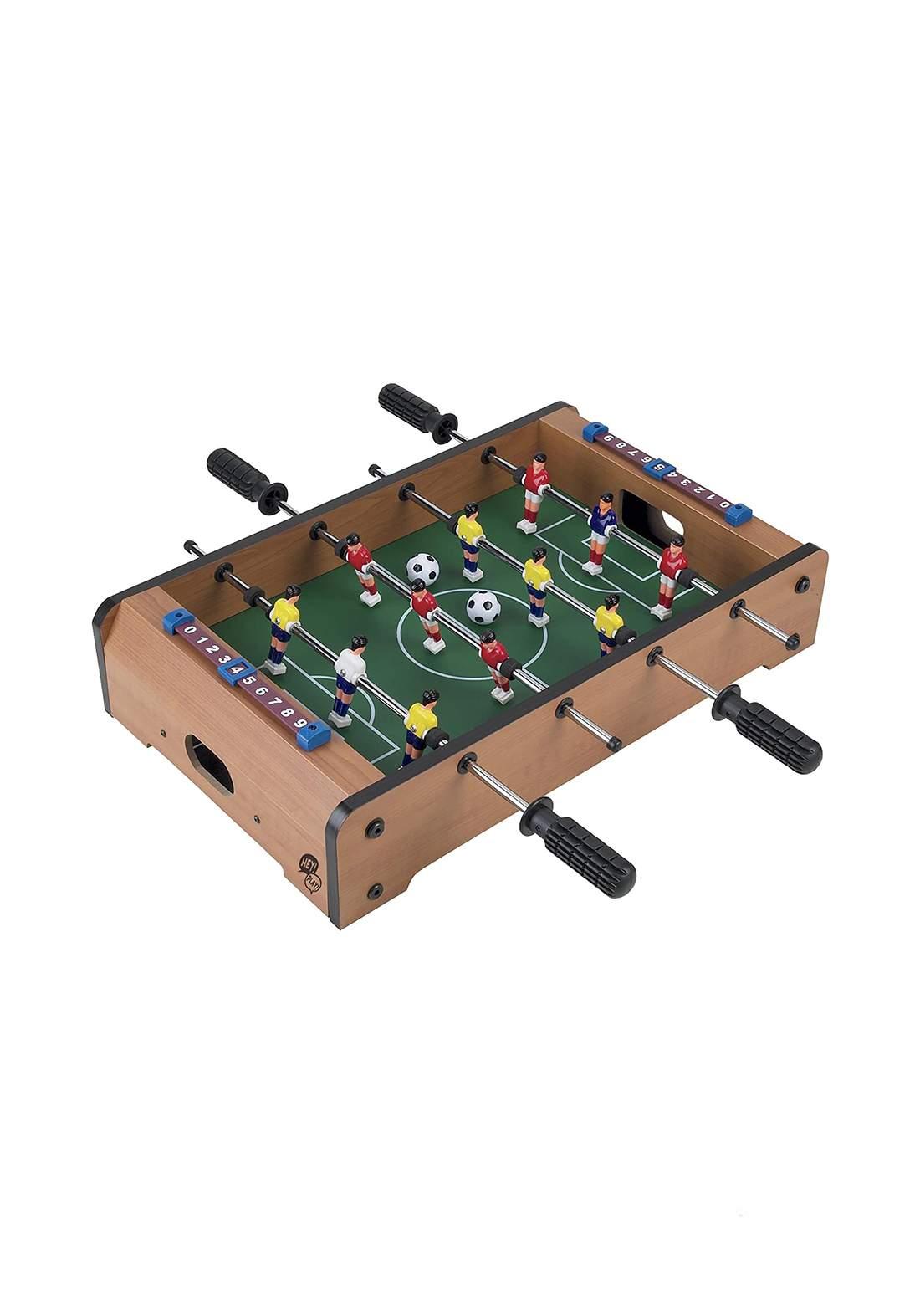 Tabletop Football Set لعبة طاولة كرة القدم