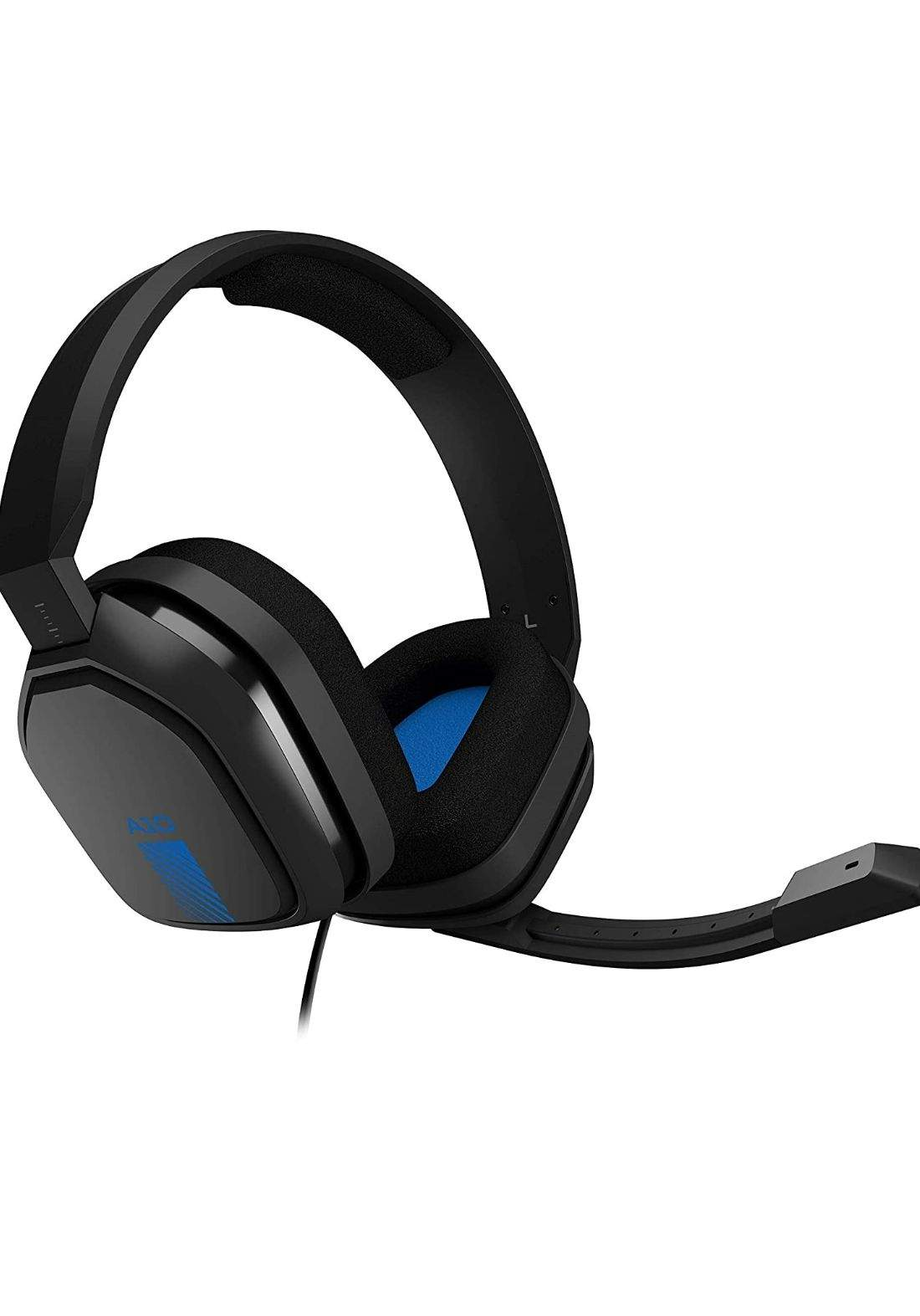 Astro A10 Gaming Headset for PS سماعة