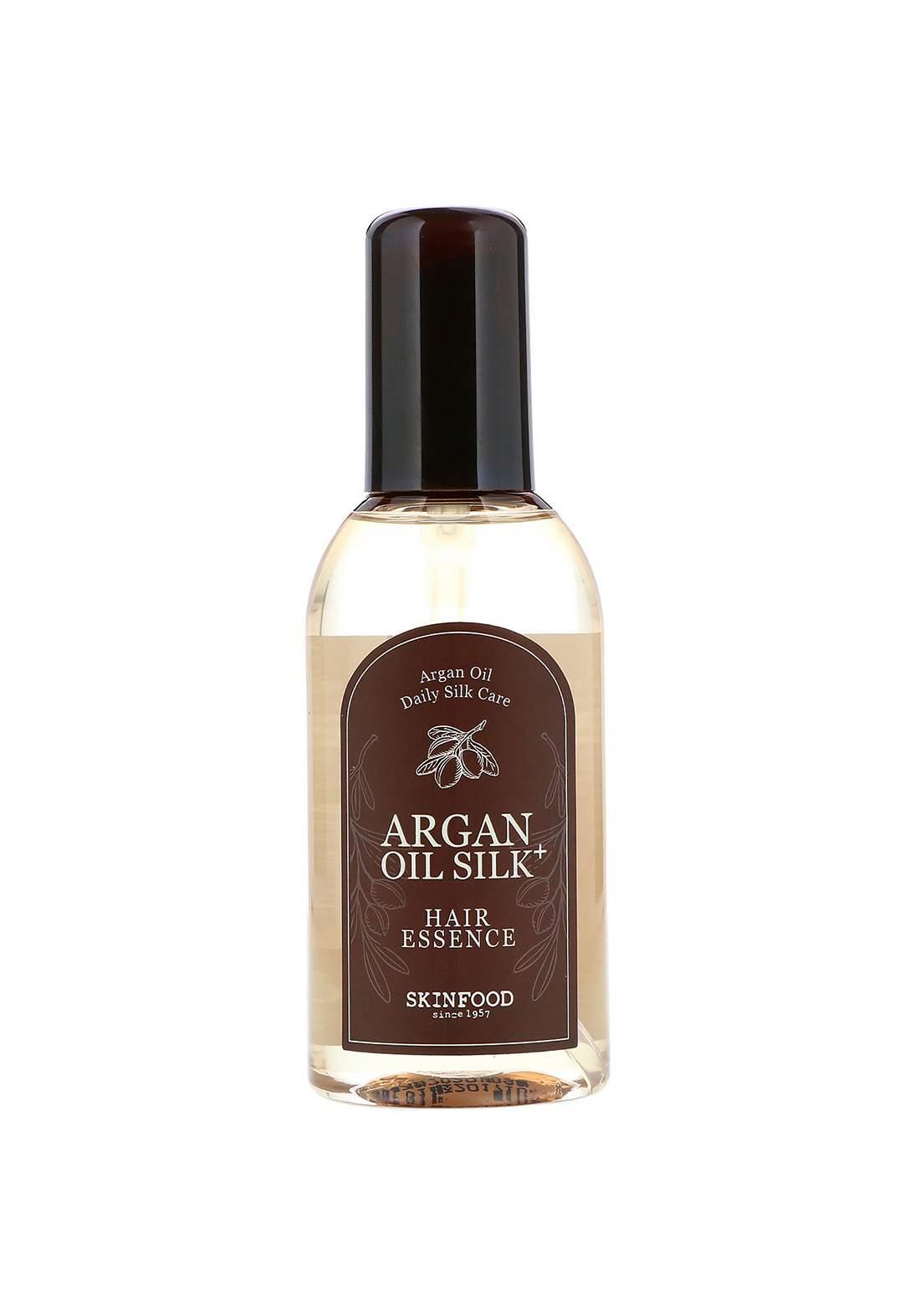 Skin Food Argan Oil Silk Pack ماسك معالج للشعر