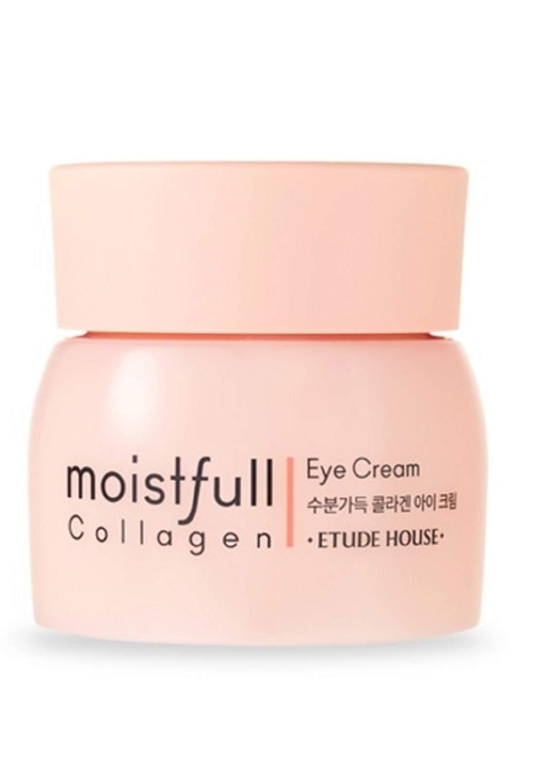 Etude House Eye Cream كريم العين بالكولاجين