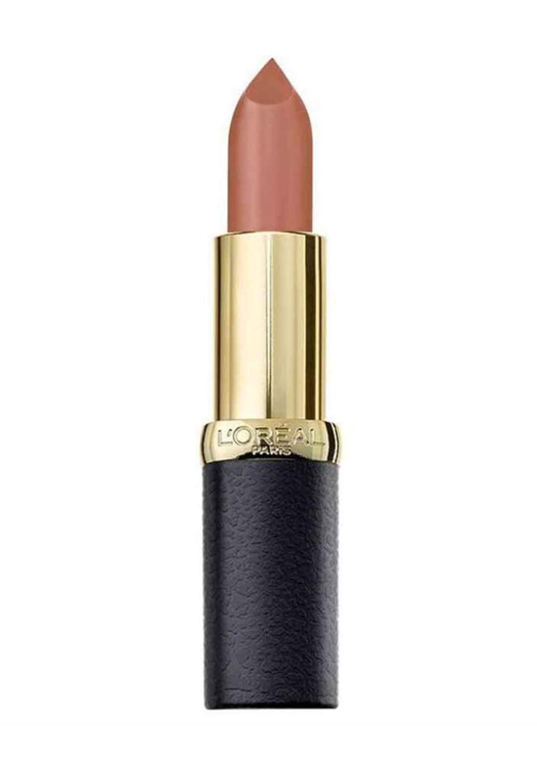 L'Oreal Paris Color Riche Matte Lipstick 634 Greige Perfecto (027-0851) احمر شفاه
