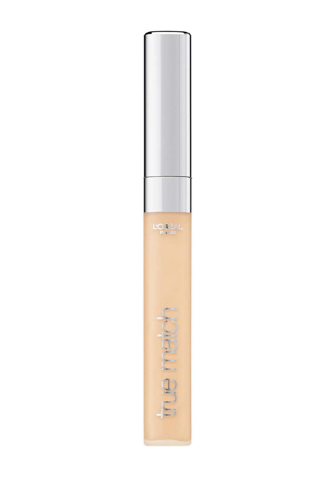 L'Oréal True Match The One Concealer, 1N Ivory (027-0965) كونسيلر
