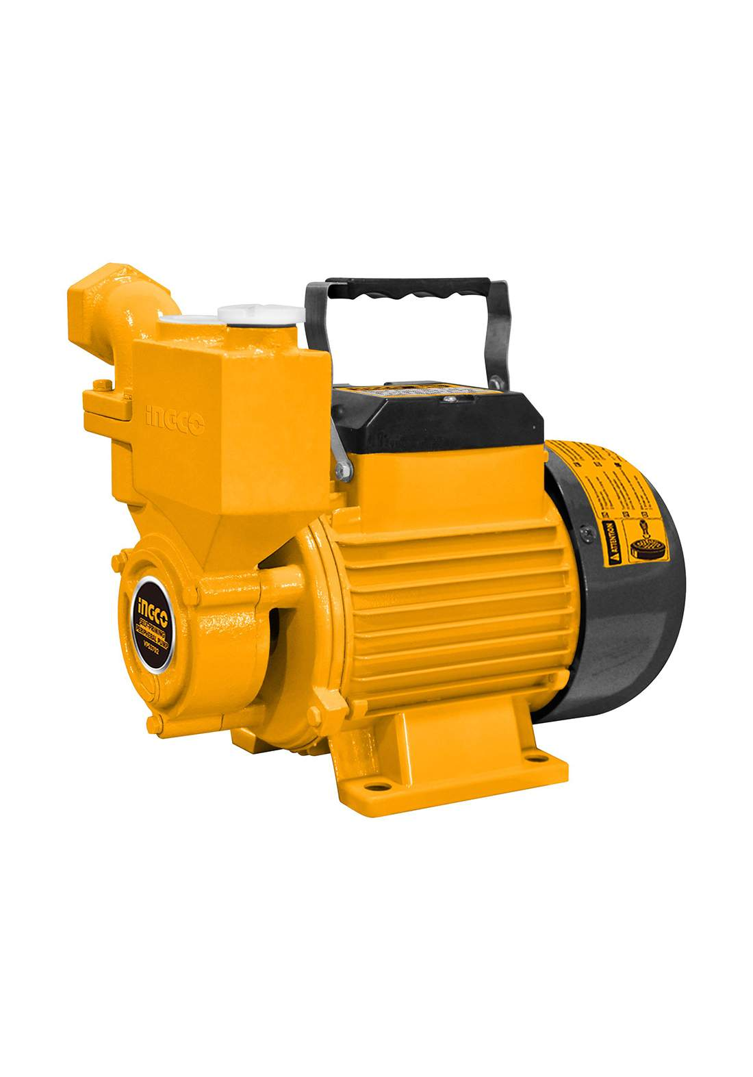 Ingco VPS5502 copper wire motor water pump   ماطور كهربائي