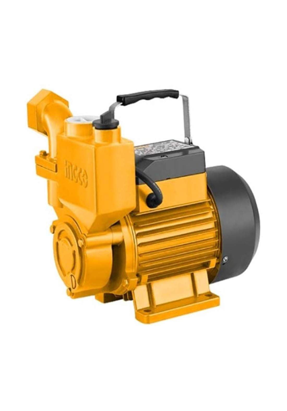 Ingco VPS7502 copper wire motor water pump  ماطور حرامي 1حصان