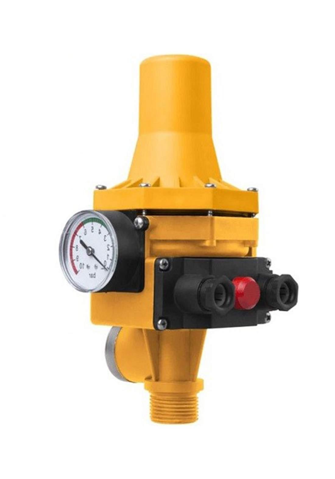 Ingco WAPS002 Automatic Pump Control  مضخة اوتماتيكية
