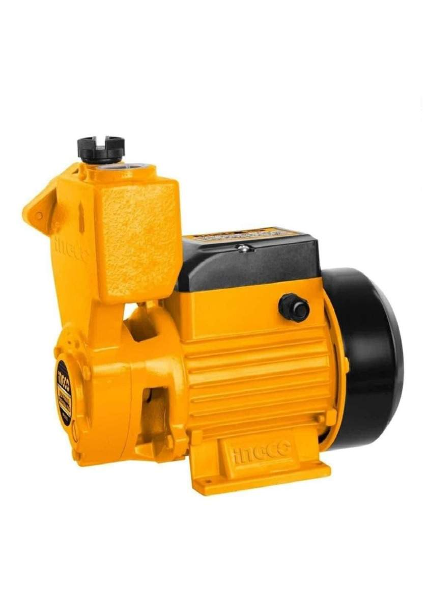 Ingco VPS3702 Water Pump 370 w ماطور حرامي 1/2 حصان