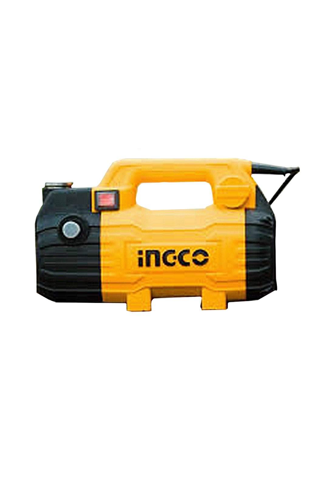 Ingco Hpwr15028 High Pressure Washer  مضخة ضغط عالي
