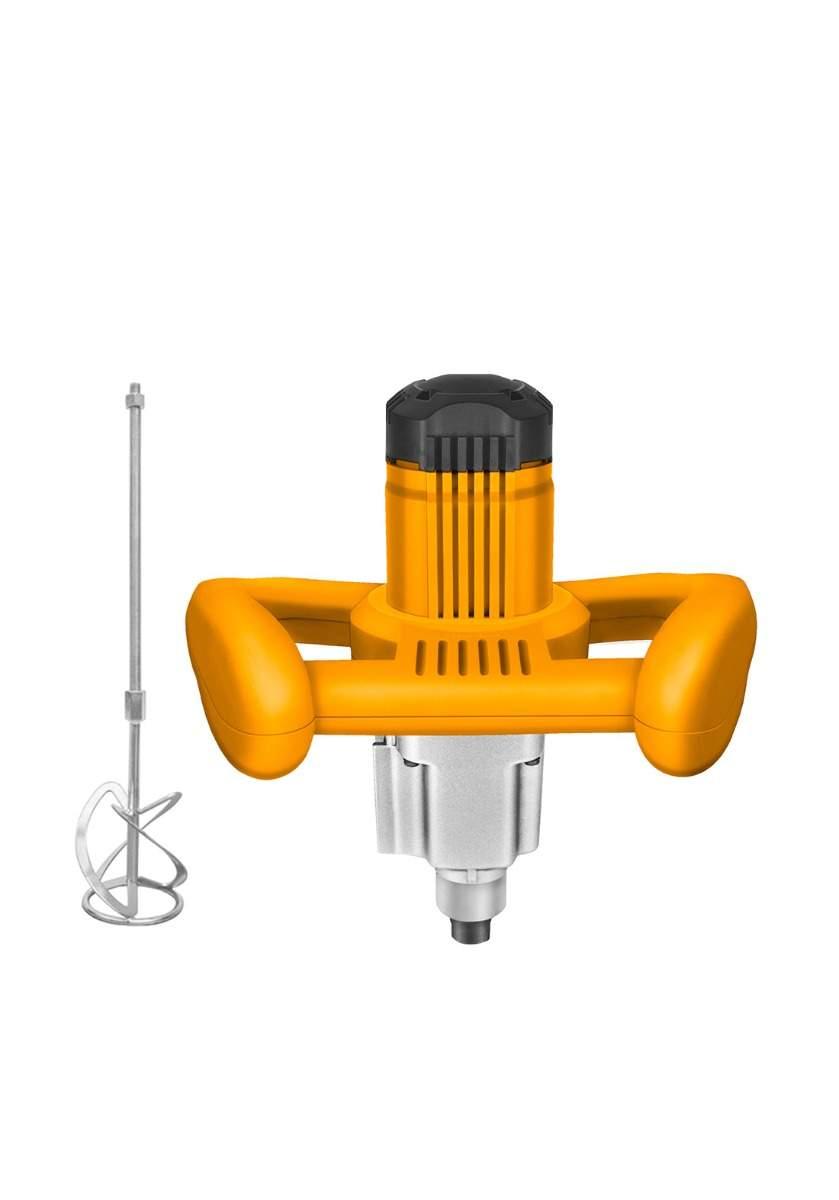 Ingco Mx214001 Concrete Mixer دريل خبط