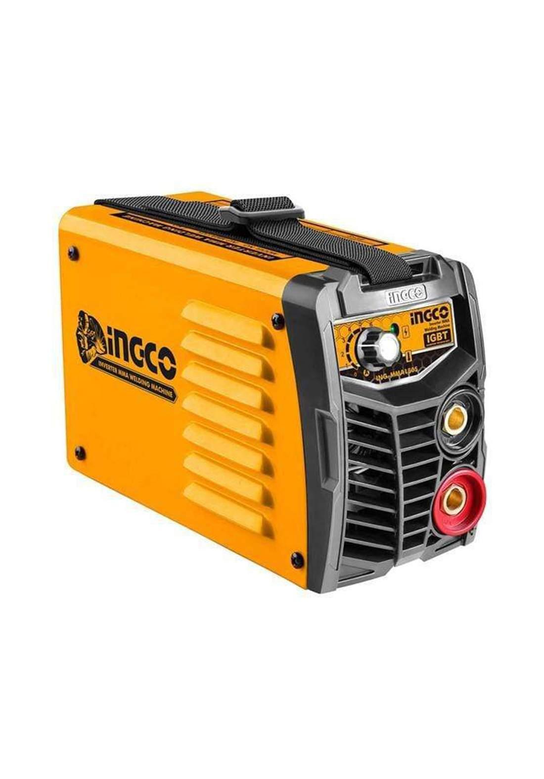 Ingco  ING-MMA16015 Inverter MMA Welding Machine 160 AMP  ماكنة لحام 160 امبير