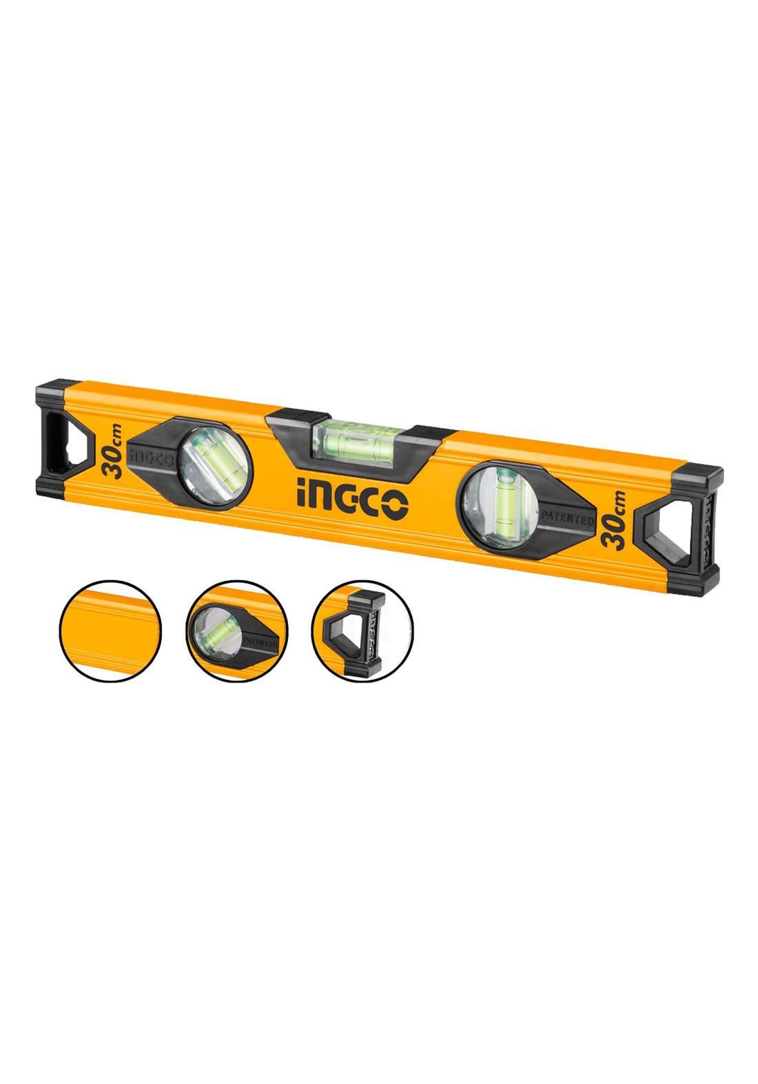 Ingco hsl18030 level كبان 30 سم