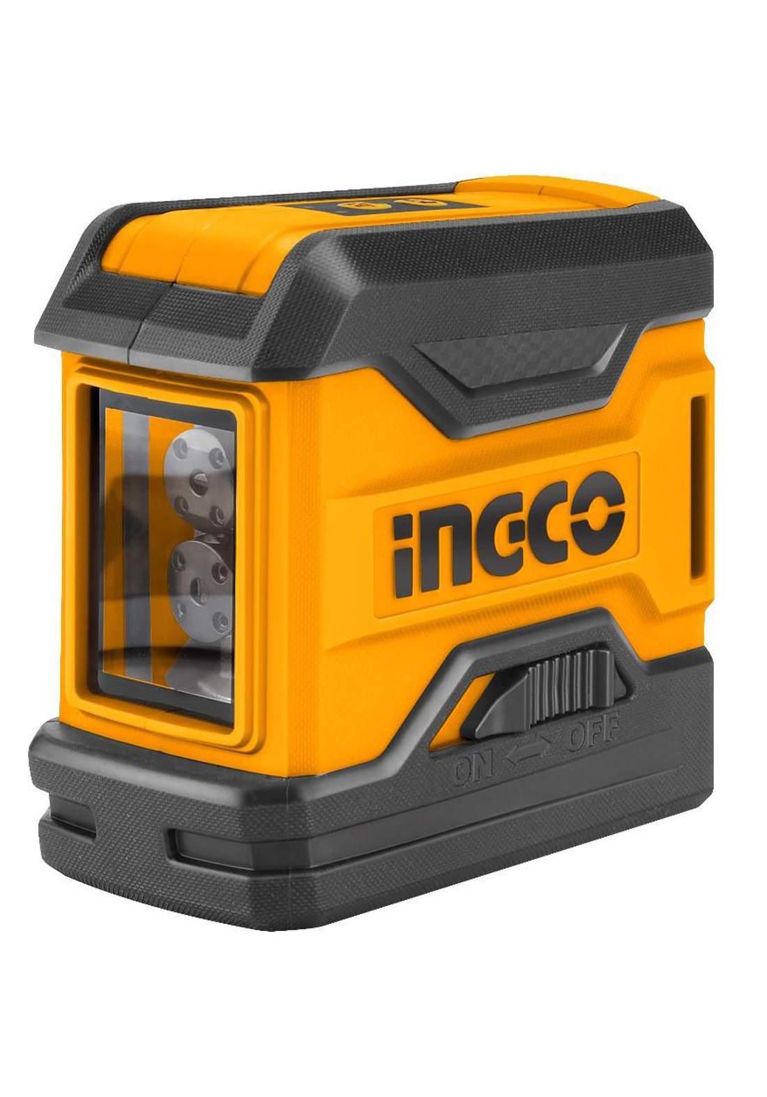 Ingco - hll156508   Self Leveling Line Laser  مقياس مستوي خطي ليزري