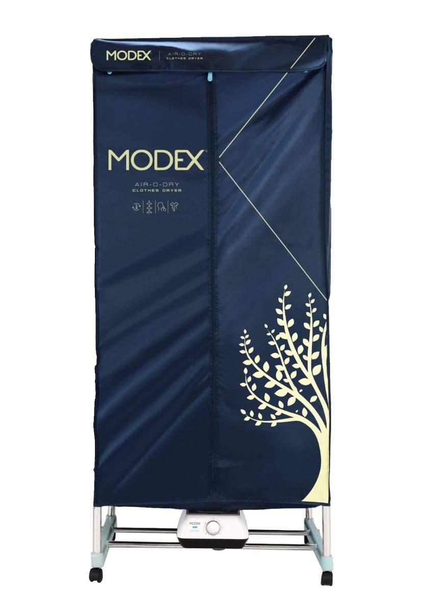 مجفف ملابس كهربائي حراري CLD1280 BLUE