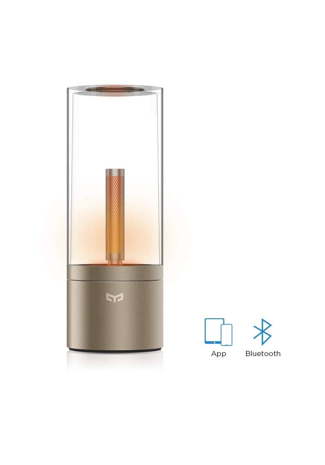 ضوء شمعة التحكم الذكي Yeelight Atmosphere Lamp