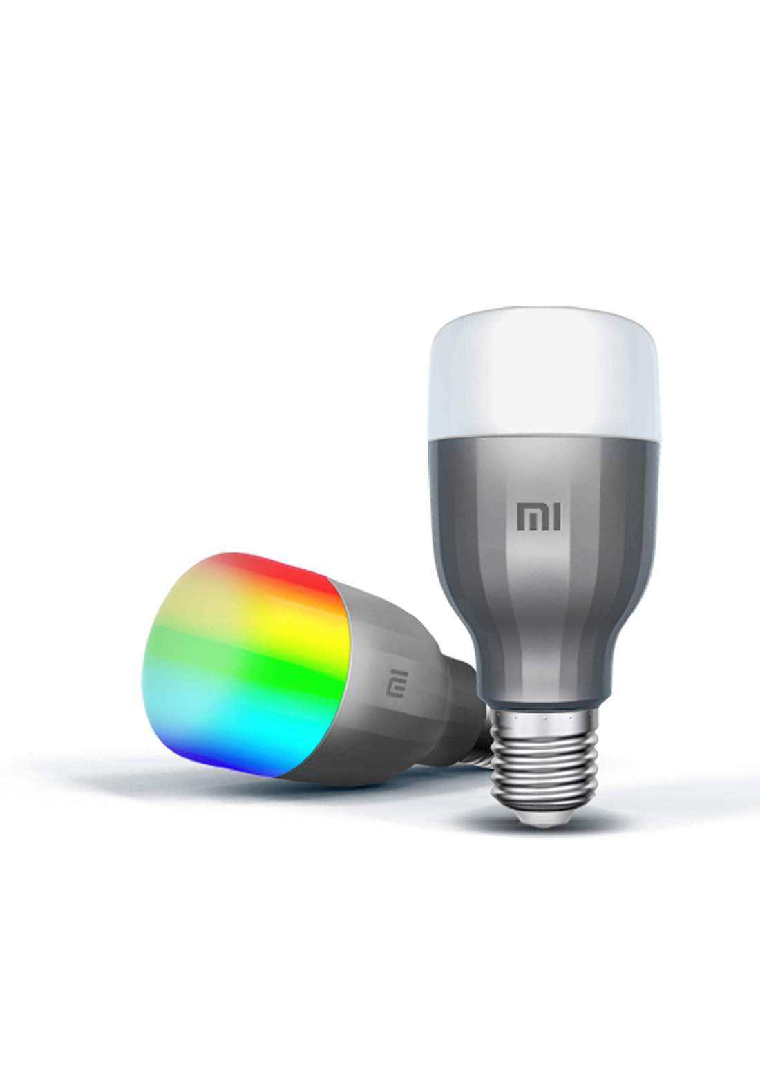 Xiaomi Mi LED Smart Bulb Essential White and Color  لمبة ذكيه led ابيض وملون