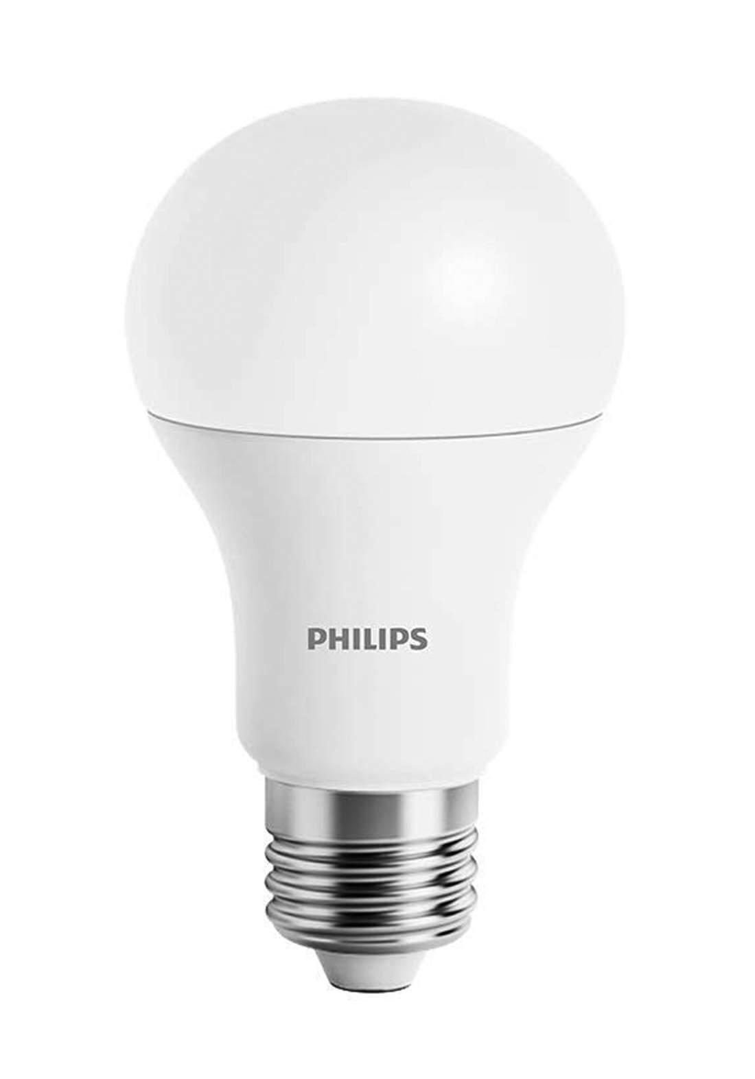 Xiaomi Philips Wi-Fi Bulb E27 White  لمبة إضاءة واي فاي من فيليبس، ابيض