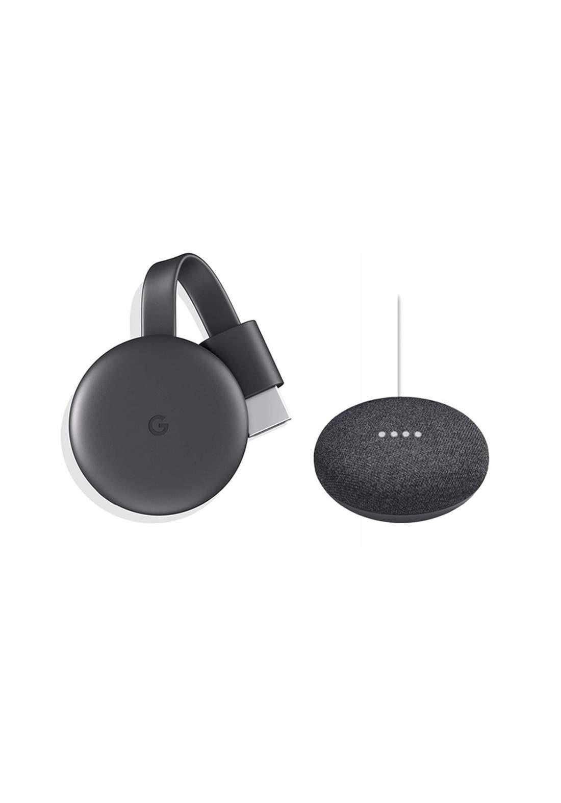 محول عرض لاسلكي Google Smart TV Kit