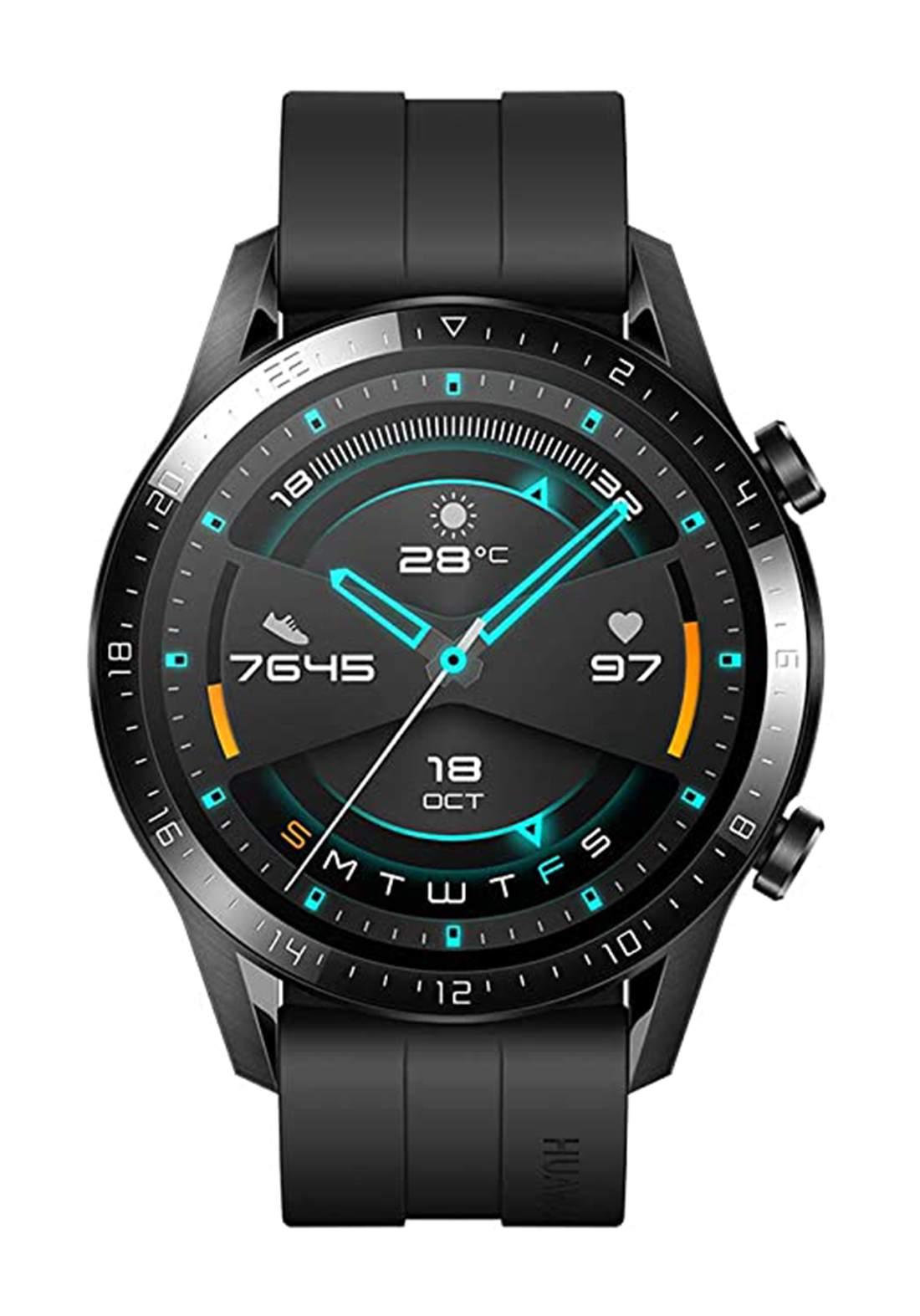 Huawei Watch GT 2  ساعة ذكية
