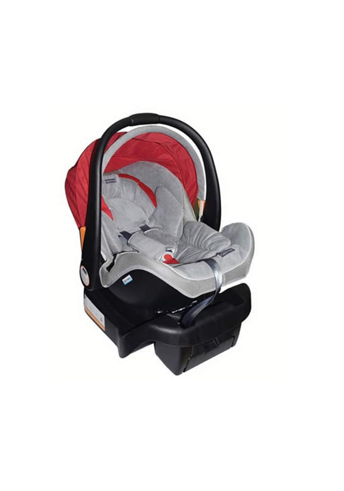 Optimal Baby Car Seat 13kg red مقعد سيارة للاطفال