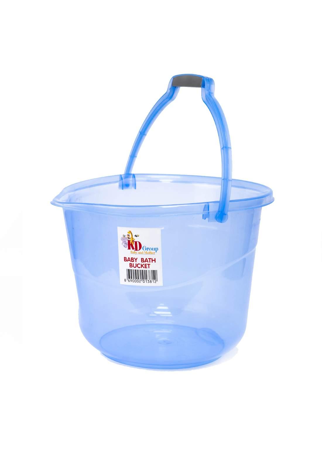 KD Group Bath Bucket دلو استحمام