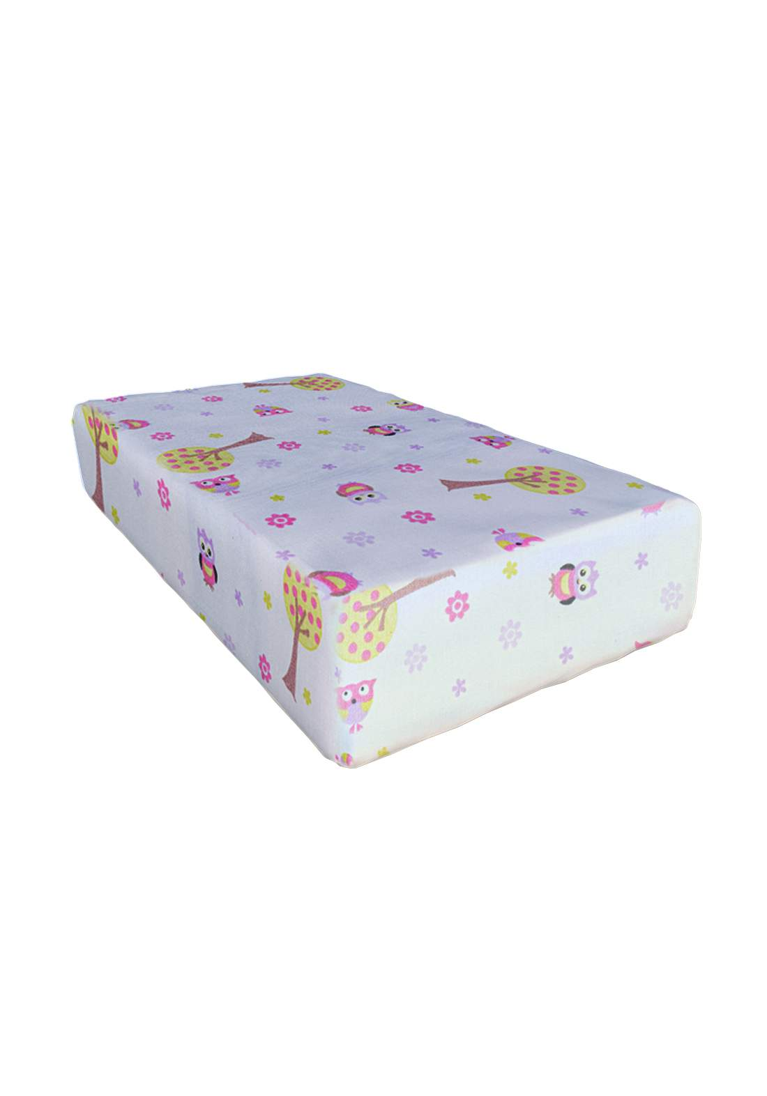 KD Group Elastic Bed Sheet شرشف سرير للأطفال