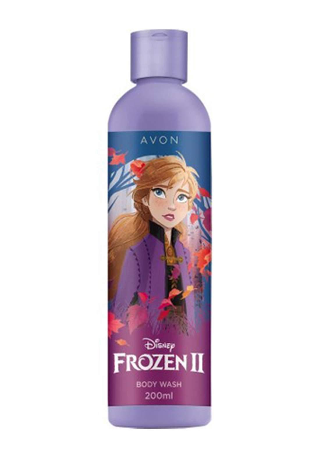 (6899600)Avon Disney Kids Shampoo 200ml شامبو للأطفال