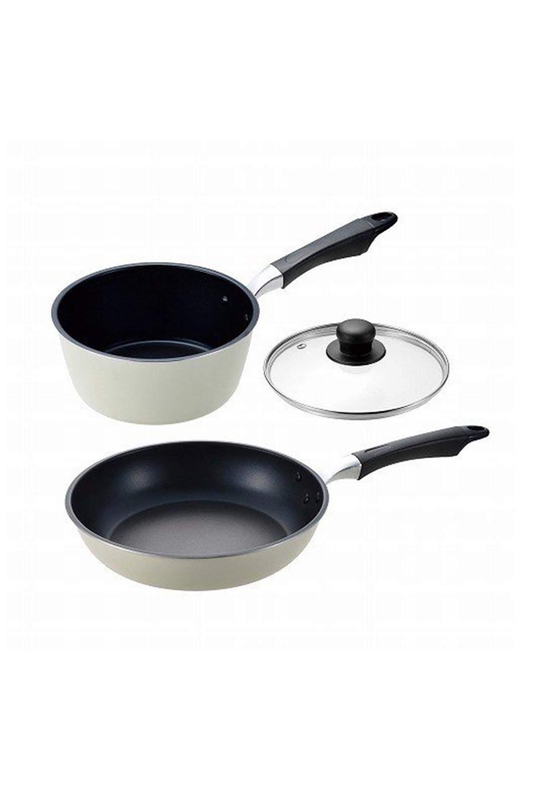 مجموعة أدوات طهي من بيرل ميتال