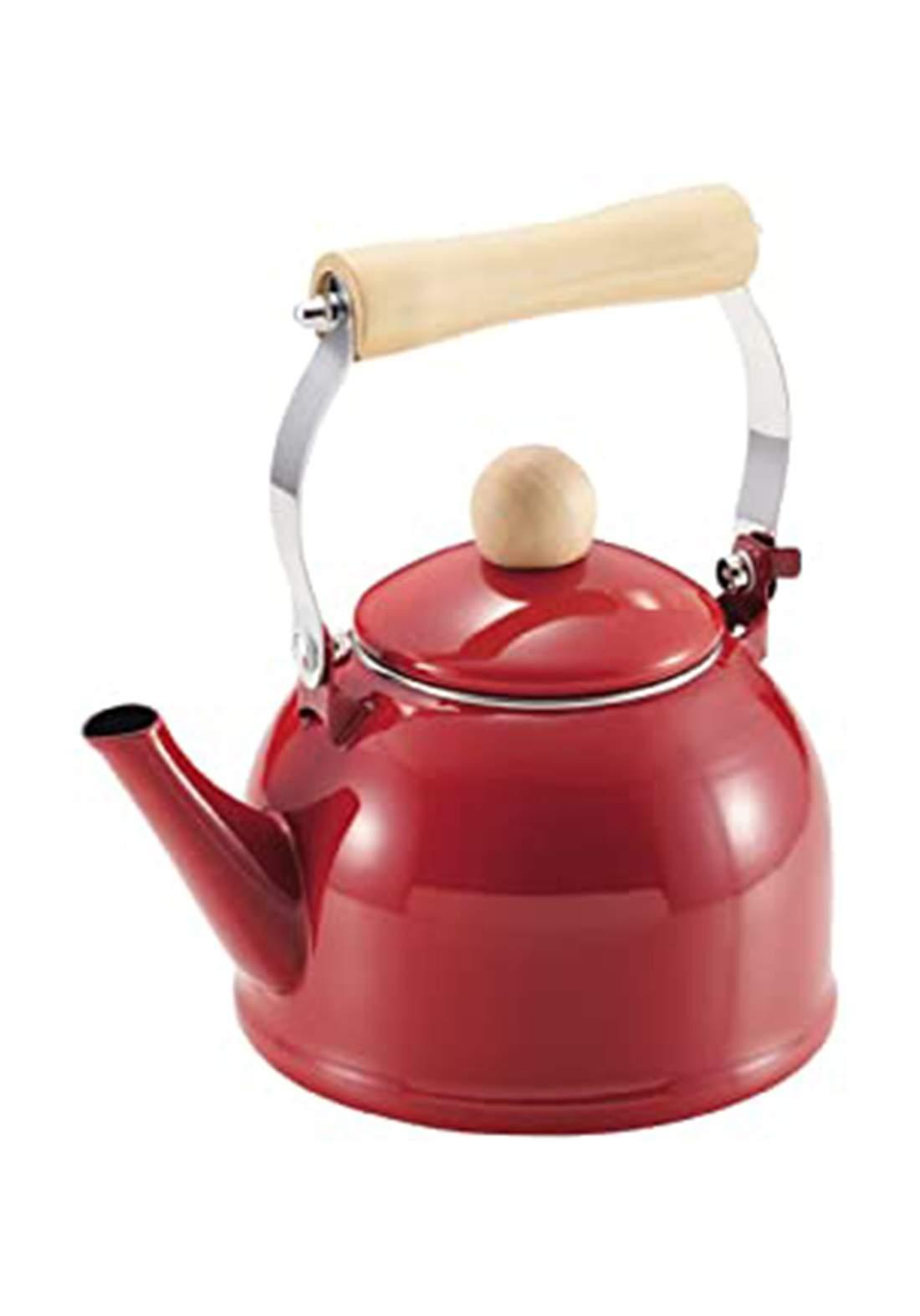 ابريق شاي من بيرل ميتال 1.4لتر