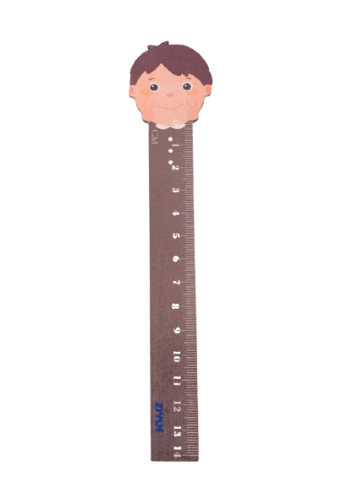 Wooden Ruler مسطرة خشبية