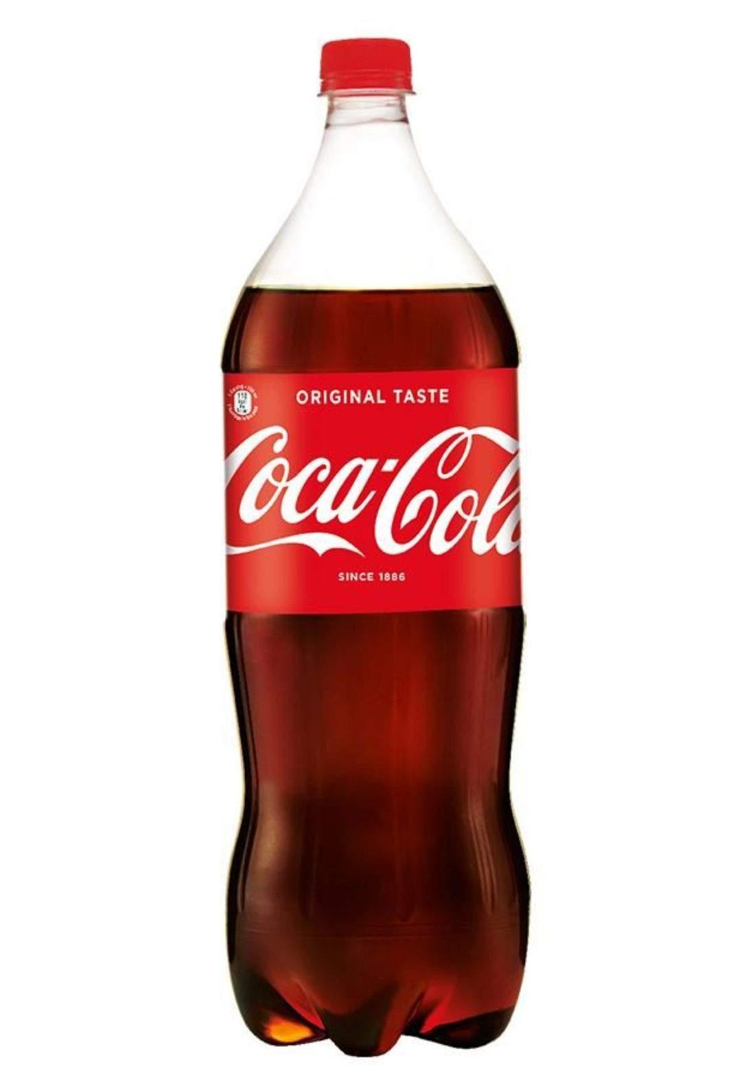Coca Cola 1.75L X6 كوكاكولا
