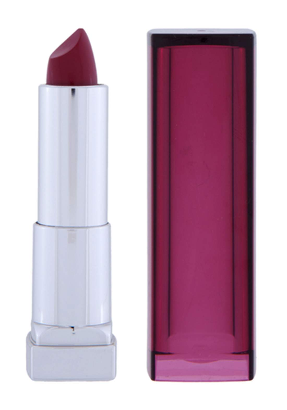 (022-0051)Maybelline Color Sensational Atomic Pink lipstick Red 190 احمر شفاه