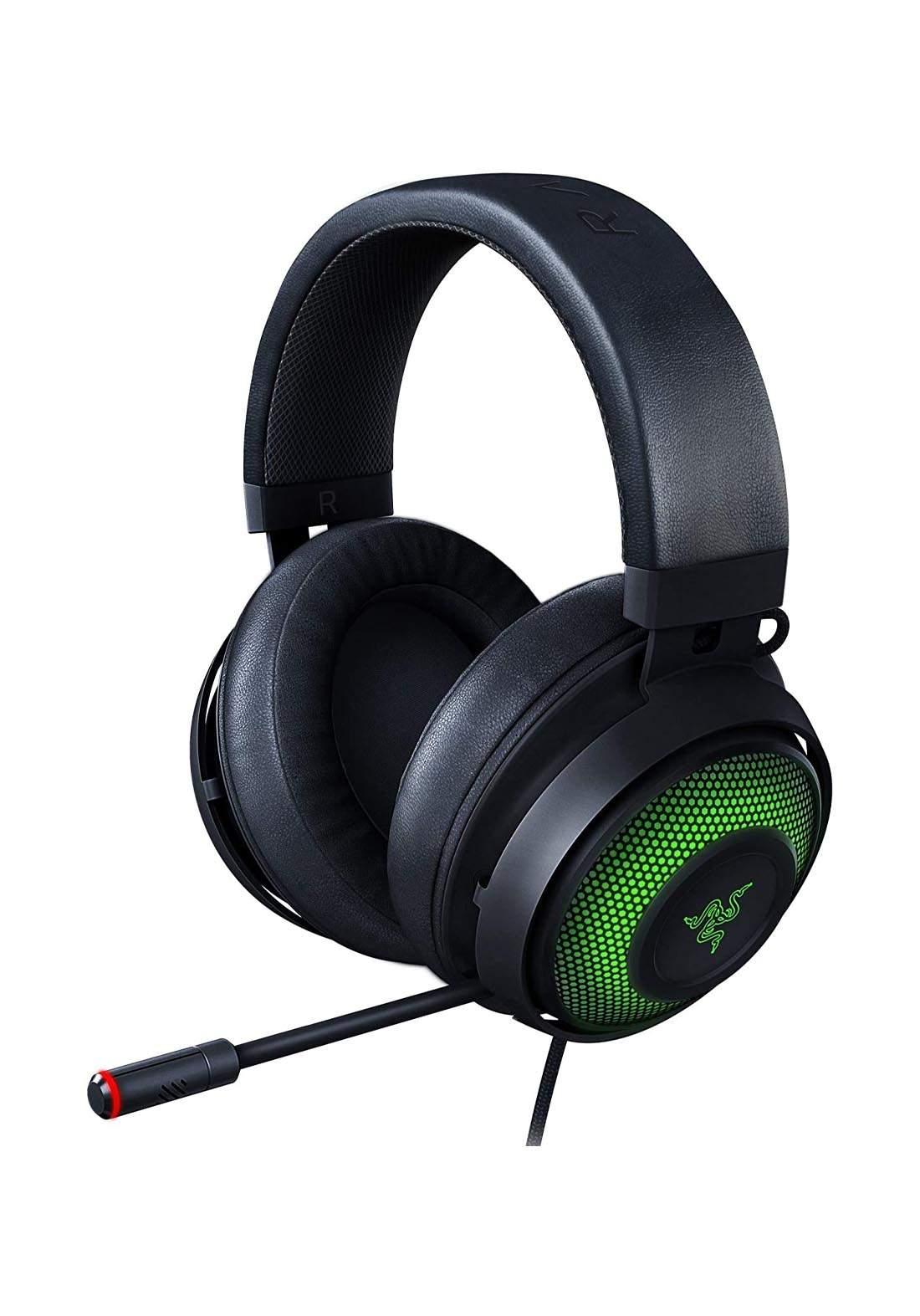 Razer Kraken X Ultimate RGB Gaming Headset - Black ?????