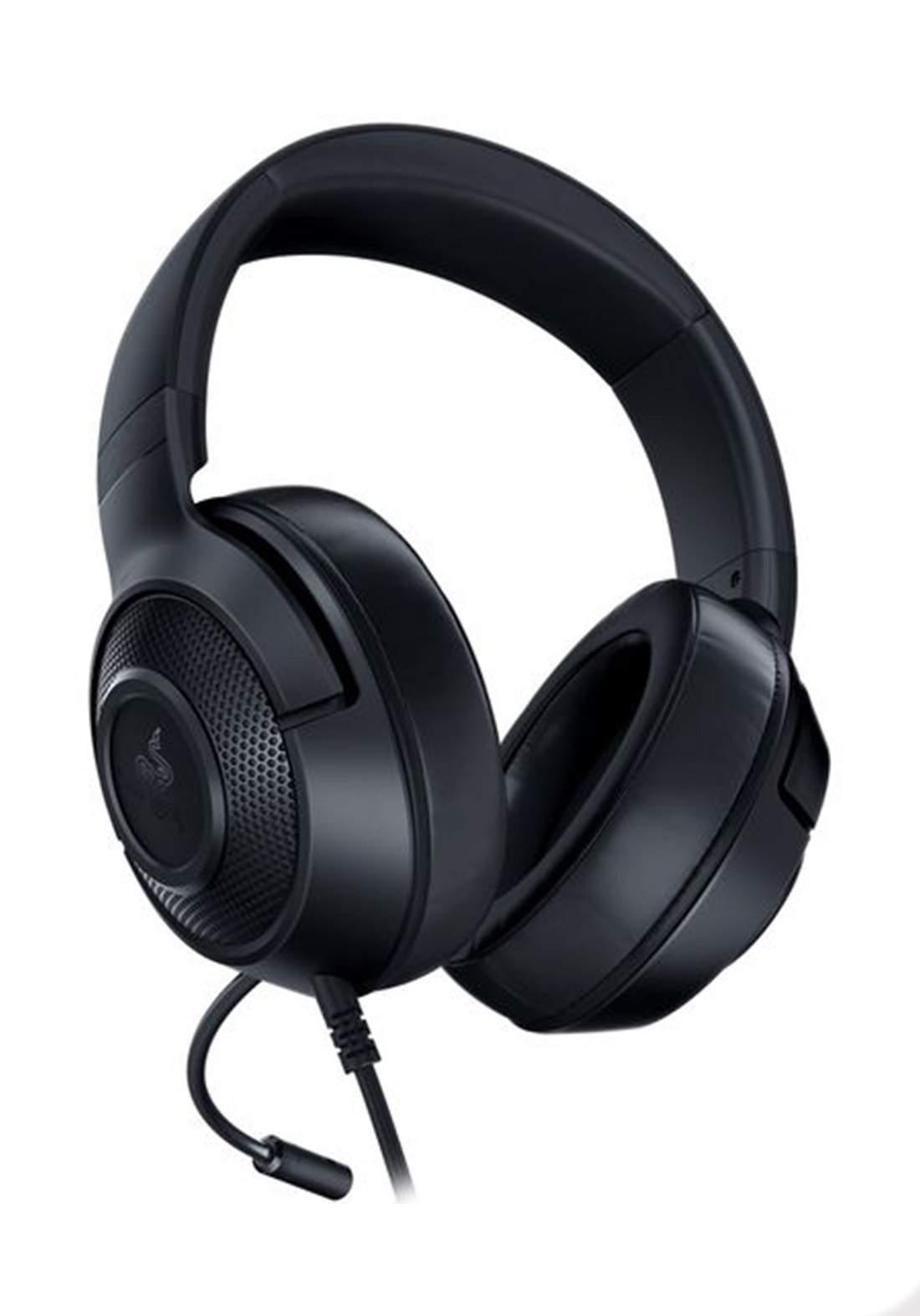 Razer Kraken Aux Headset - Black ?????