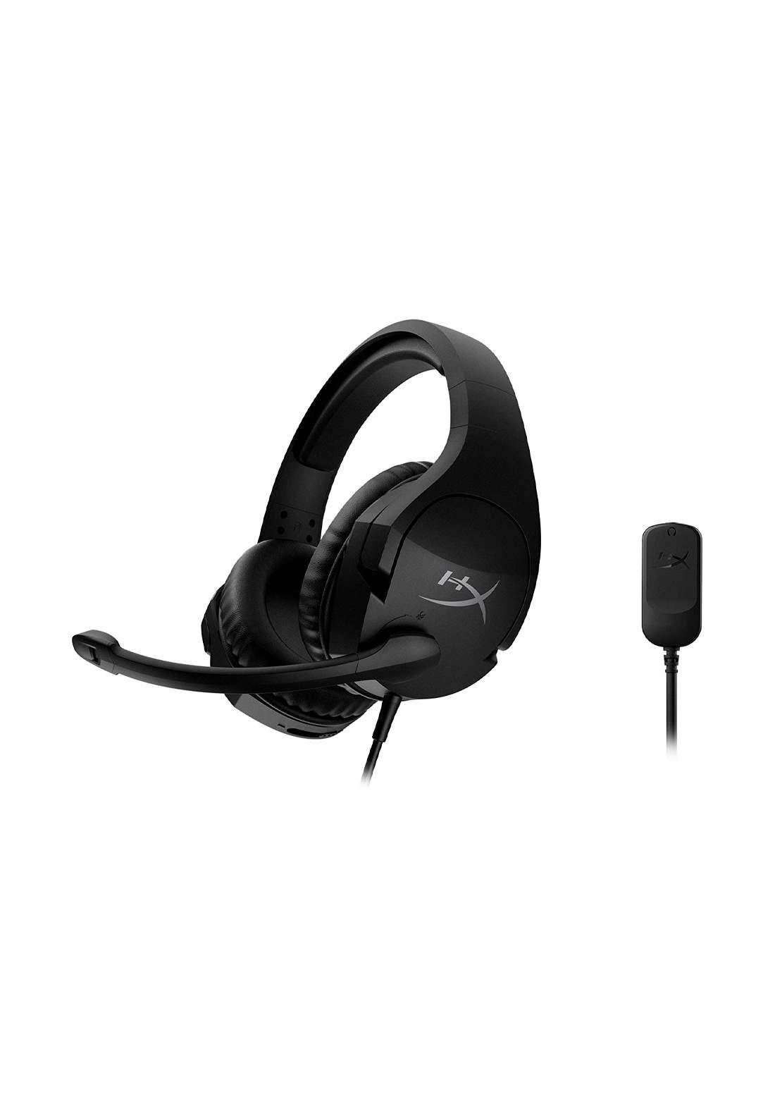 HyperX Cloud Stinger S Gaming Headset - Black سماعة