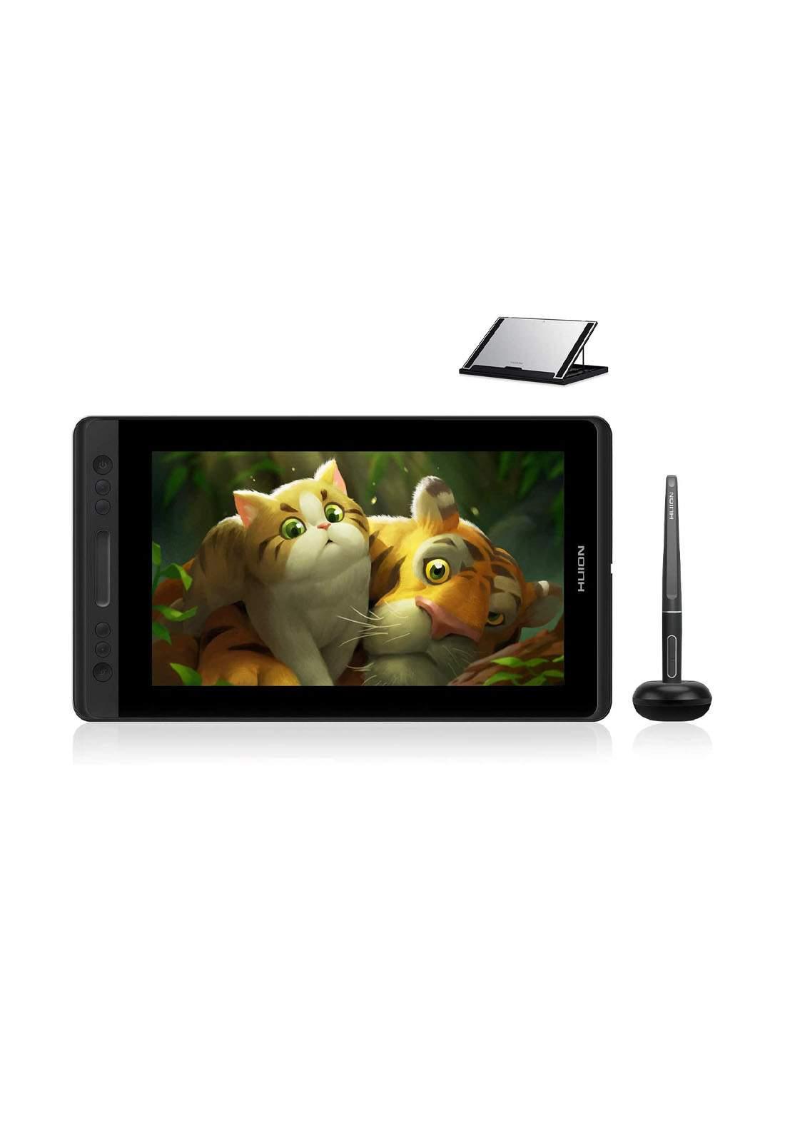 Huion Kamvas Pro 13  Display Drawing Monitor Battery-Free تابلت رسم وكتابة