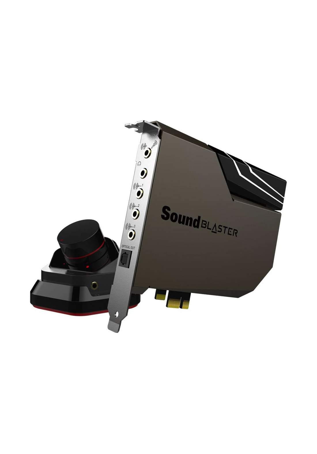 Creative Sound Blaster AE-7 Sound Card