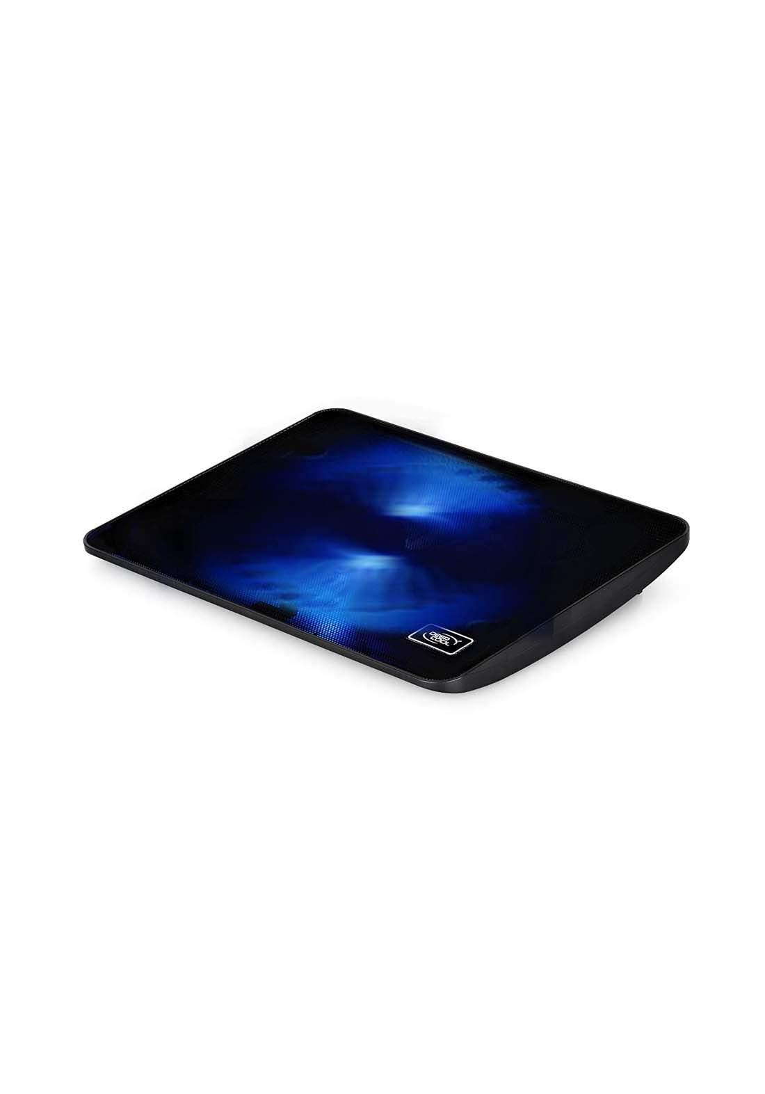 DeepCool Wind PAL Mini Notebook Cooling Pad - Black مروحة لابتوب