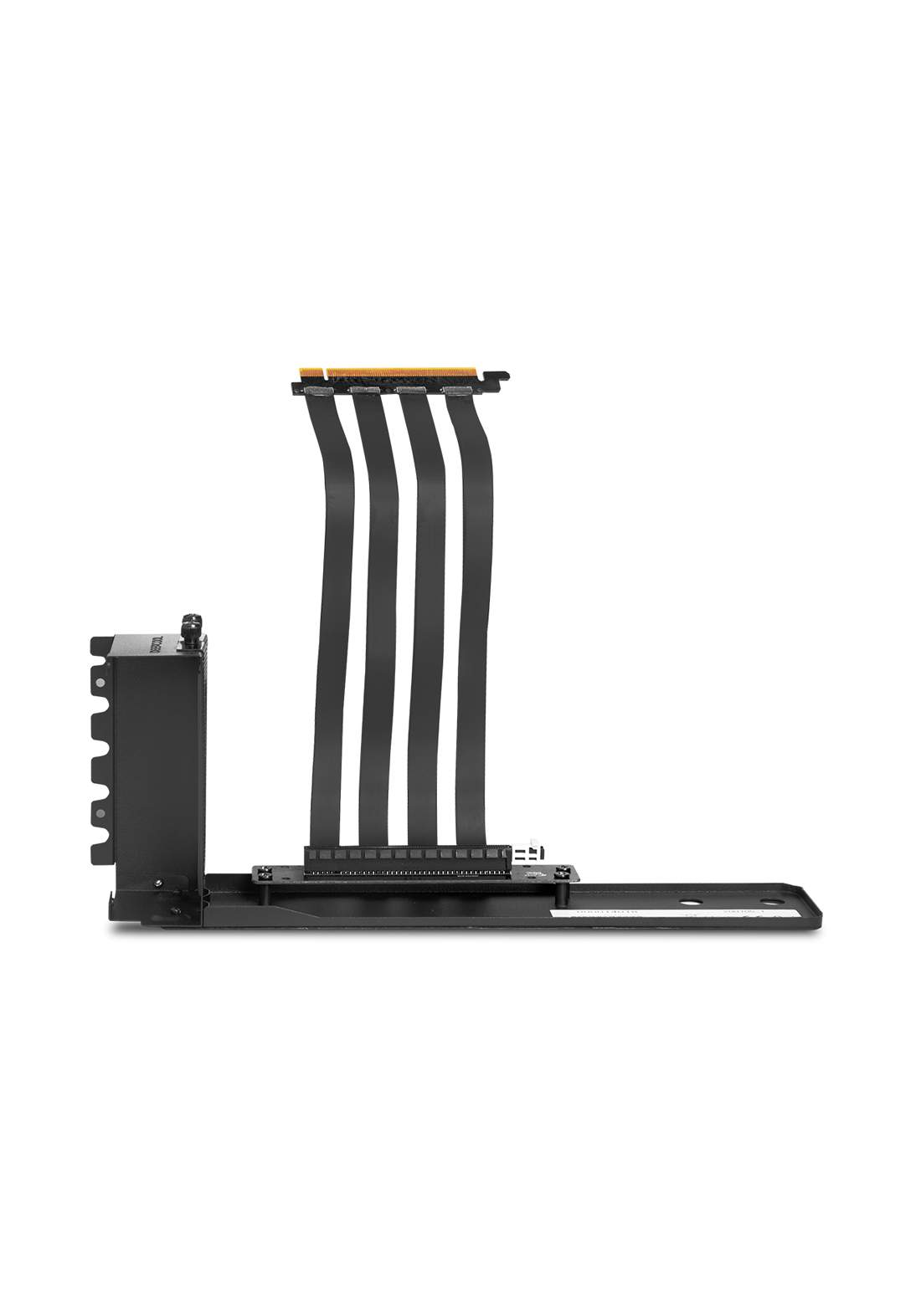 Deepcool PAB 300 Graphics Card Holder With 200mm Extension Cable - Black حامل كارد شاشة