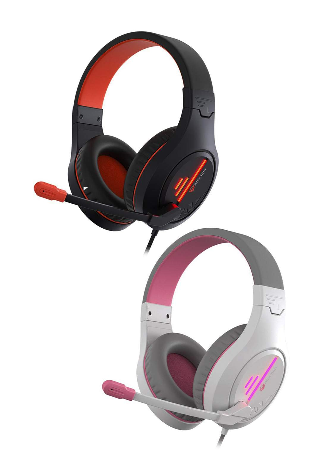 Meetion MT-HP021 Stereo Gaming Headset with Mic سماعة رأس