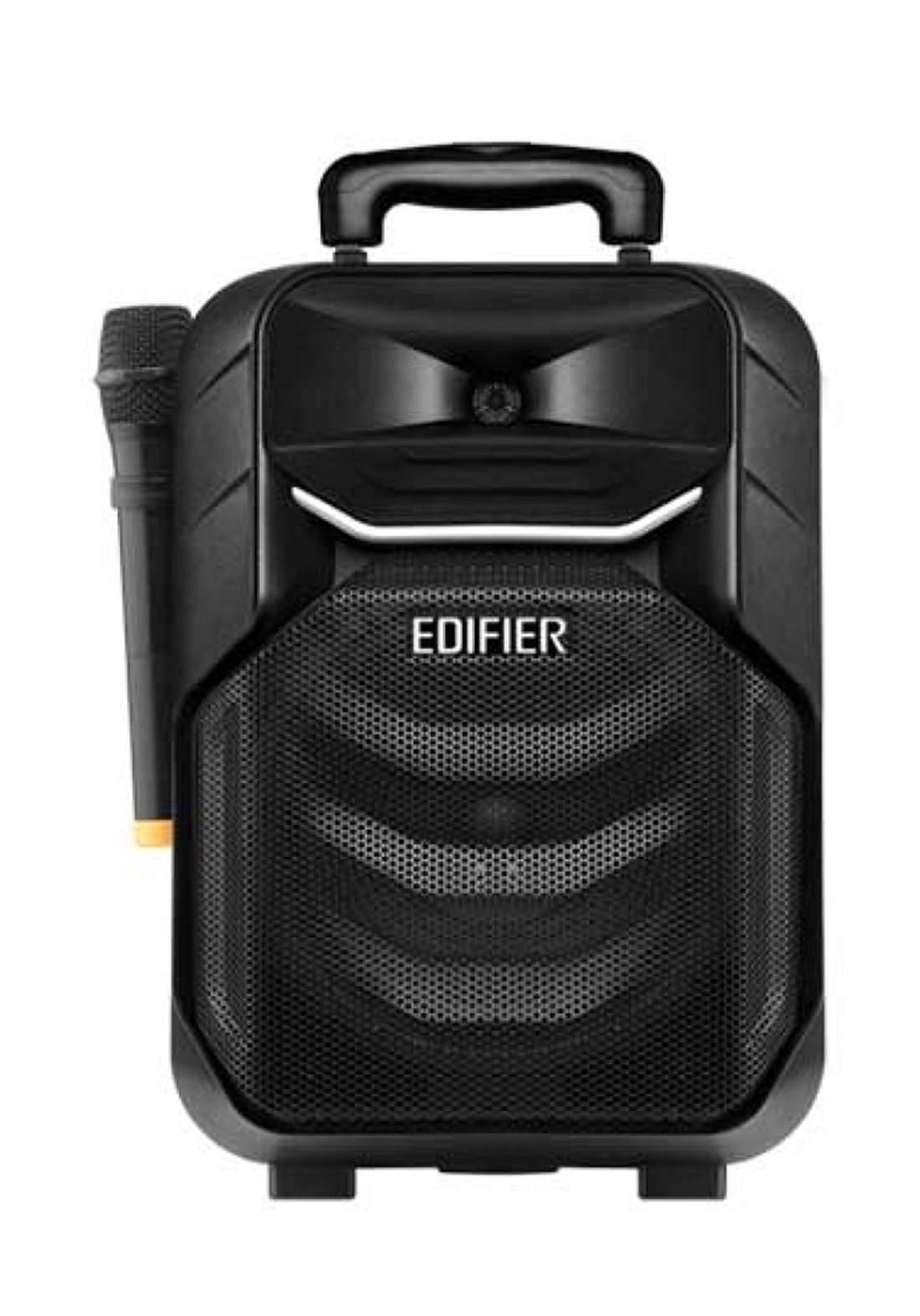 Edifier A3-8i Trolley Speaker with Mic - Black مضخم صوت