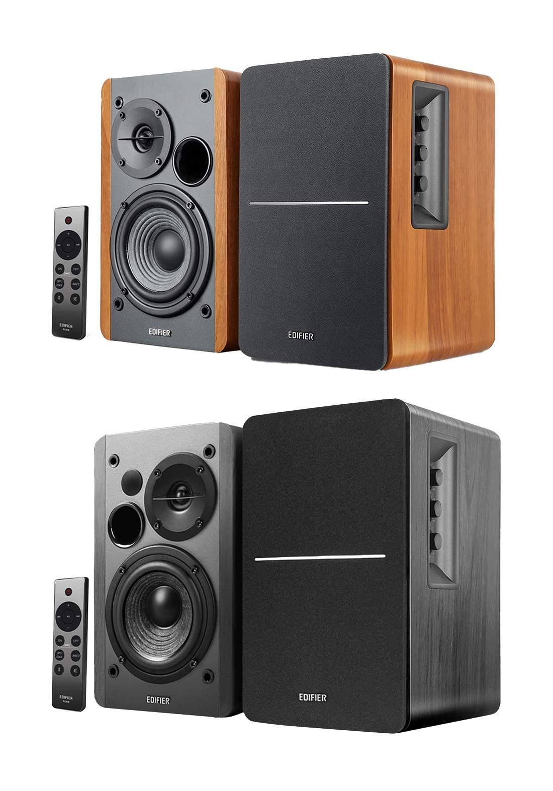 Edifier R1280DBs Active Bluetooth Bookshelf Speakers مضخم صوت