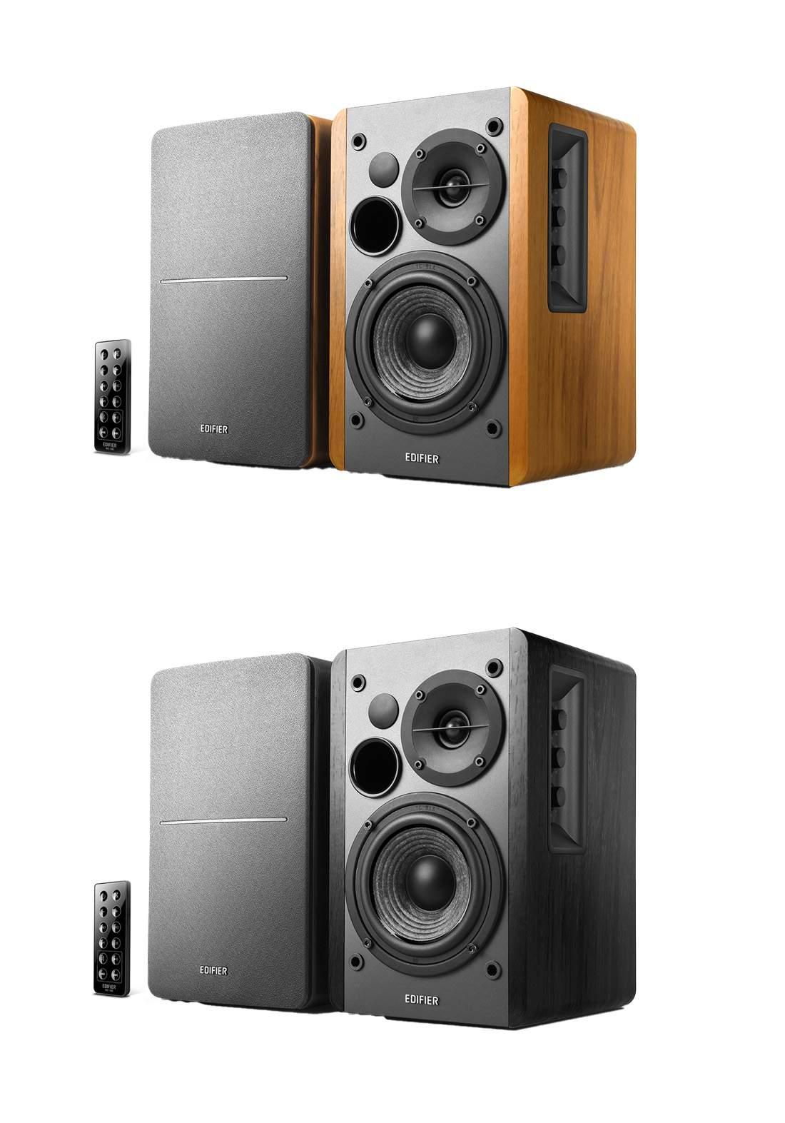 Edifier R1280DB Active 2.0 Bluetooth Bookshelf Speaker مضخم صوت