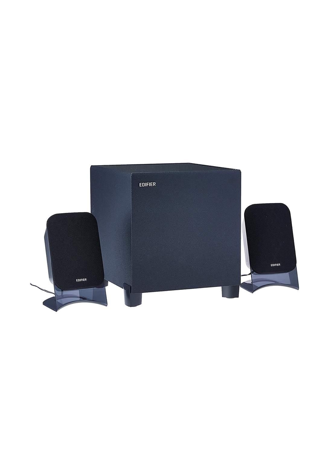 Edifier XM2PF 2.1 Multimedia Speaker مضخم صوت