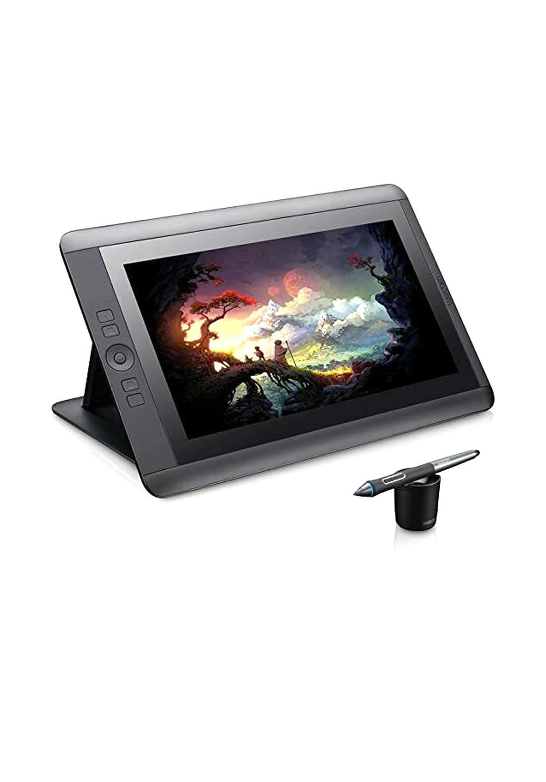 Wacom Cintiq 13HD Graphics Tablet - Black